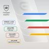 Защитное стекло ArmorStandart Full-Screen Fullglue для Samsung J8 2018 (J810) Gold рис.5