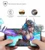 Защитное стекло ArmorStandart Full-Screen Fullglue для Samsung J8 2018 (J810) Black рис.3