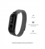 ArmorStandart Metal Milanese Magnetic Band for Xiaomi Mi Band 3 Matte Black рис.2