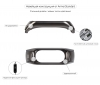 ArmorStandart Metal Milanese Magnetic Band for Xiaomi Mi Band 3 Matte Black рис.4
