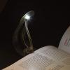 Фонарик для электронной книги прозрачный рис.2
