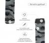 Armorstandart Milanese Loop Band для Apple Watch All Series 38-40mm Military Ahs Grey (ARM52907) мал.2