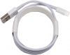 Apple Lightning to USB Cable (1m) (MD818) (OEM, in box, i6) рис.3