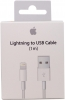 Apple Lightning to USB Cable (1m) (MD818) (OEM, in box, i6) рис.5