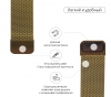 Apple Milanese Loop Band for Apple Watch 42mm/44mm Gold рис.2