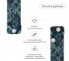 Apple Milanese Loop Band for Apple Watch 42mm/44mm Military Blue рис.2
