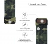 Armorstandart Milanese Loop Band для Apple Watch All Series 38-40mm Military Green (ARM52957) мал.2