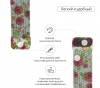 Apple Milanese Loop Band for Apple Watch 38mm/40mm Flowers Rose рис.2