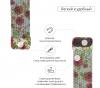 Armorstandart Milanese Loop Band для Apple Watch All Series 38-40mm Flowers Rose (ARM52961) мал.2