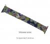 Armorstandart Milanese Loop Band для Apple Watch All Series 38-40mm Flowers Daisy (ARM52965) мал.1
