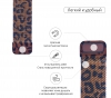 Apple Milanese Loop Band for Apple Watch 42mm/44mm Leopard рис.2