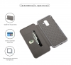Чехол-книжка Armorstandart G-Case для Samsung A6 Plus 2018 A605 Grey (ARM52889) рис.2