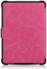 Anti-crash Leather Case for Amazon Kindle Paperwhite Pink рис.2