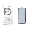 Защитное стекло ArmorStandart Full-Screen 3D PREMIUM для Apple iPhone XR Black рис.1