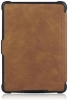 Anti-crash Leather Case for Amazon Kindle Paperwhite Brown рис.2