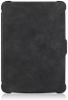 Anti-crash Leather Case for Amazon Kindle Paperwhite Black мал.1