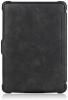 Anti-crash Leather Case for Amazon Kindle Paperwhite Black мал.2