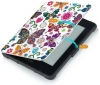 Anti-crash Leather Case for Amazon Kindle Paperwhite Butterfly рис.2