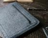 Чехол для ноутбука Gmakin для Macbook Air/Pro 13,3 светло-серый, на молнии (GM67) мал.7