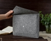 Чехол для ноутбука Gmakin для Macbook Pro 13 New светло-серый (GM07-13New) рис.11