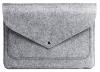 Чехол для ноутбука Gmakin для Macbook Pro 13 New светло-серый (GM07-13New) мал.2