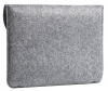 Gmakin Felt Cover for Macbook 13 new grey GM07-13New рис.4
