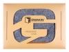 Чехол для ноутбука Gmakin для Macbook Pro 13 New светло-серый, коричневая полоса (GM10-13New) рис.12
