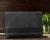 Чехол для ноутбука Gmakin для Macbook Pro 13 New темно-серый, горизонтальный, на резин (GM14-13New) мал.7