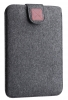 Чехол для ноутбука Gmakin для Macbook Pro 13 New темно-серый, на застежке (GM56-13New) мал.1