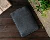 Чехол для ноутбука Gmakin для Macbook Pro 13 New темно-серый, на застежке (GM56-13New) мал.6