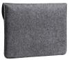 Чехол для ноутбука Gmakin для Macbook Pro 13 New темно-серый, на кнопке (GM62-13New) мал.4