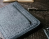 Чехол для ноутбука Gmakin для Macbook Pro 13 New светло-серый, на молнии (GM67-13New) мал.7