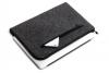 Чехол для ноутбука Gmakin для Macbook Pro 13 New темно-серый, на молнии (GM68-13New) мал.1