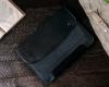 Чехол для ноутбука Gmakin для Macbook Air/Pro 13,3 черный, на кнопках (GM01) мал.12