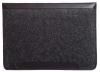 Чехол для ноутбука Gmakin для Macbook Air/Pro 13,3 черный, на кнопках (GM01) мал.6