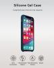 Apple iPhone XS/X Silicone Case (HC) - Blue Horizon рис.2