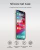 Apple iPhone XS Max Silicone Case (HC) - Stone рис.2