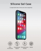 Apple iPhone XR Silicone Case (HC) - Black рис.2