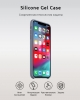 Apple iPhone XR Silicone Case (HC) - Lavender Gray рис.2