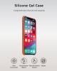 Apple iPhone XR Silicone Case (HC) - Nectarine рис.2