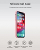 Apple iPhone XR Silicone Case (HC) - Pink рис.2