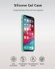 Apple iPhone XR Silicone Case (HC) - Sea Blue рис.2