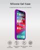 Apple iPhone XR Silicone Case (HC) - Ultraviolet рис.2