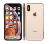 Муляж Dummy Model iPhone XS Max gold мал.1