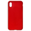 Чехол ArmorStandart Magnetic case 1 generation for iPhone XS Max red мал.1