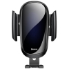 Baseus Future Gravity Car Mount Black (SUYL-WL01) рис.1