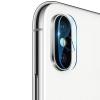 Baseus Camera Lens Glass Film 0.2mm For iPhone 6.5 Transparent (SGAPIPH65-JT02) рис.1