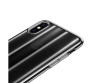 Baseus Aurora Case For iPhone XS Max 6.5 Transparent Black (WIAPIPH65-JG01) рис.3