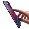 Baseus 0.2mm All-screen Arc-surface Tempered Glass Film For iPhone XS Max 6.5 Black (SGAPIPH65-HE01) мал.4