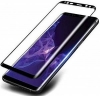 Baseus 0.3mm Curved-screen Tempered Glass Screen Protector For Samsung Note9 Black (SGSANOTE9-01) мал.1
